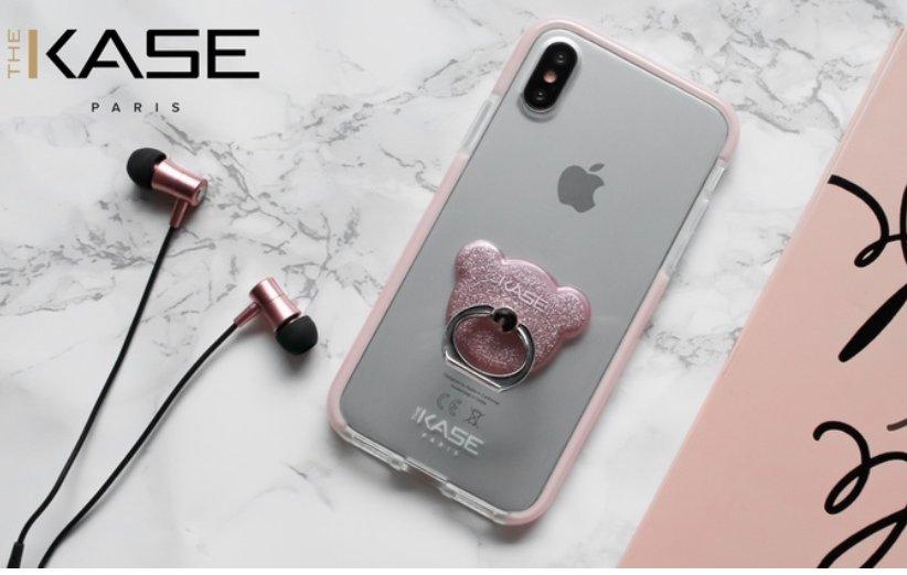 The Kaze (accessoires smartphones ) : 50% de réduction