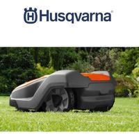 Offre de Remboursement Husqvarna : Jusqu'à 400€ Remboursés pour l'achat d'un Robot Automower®
