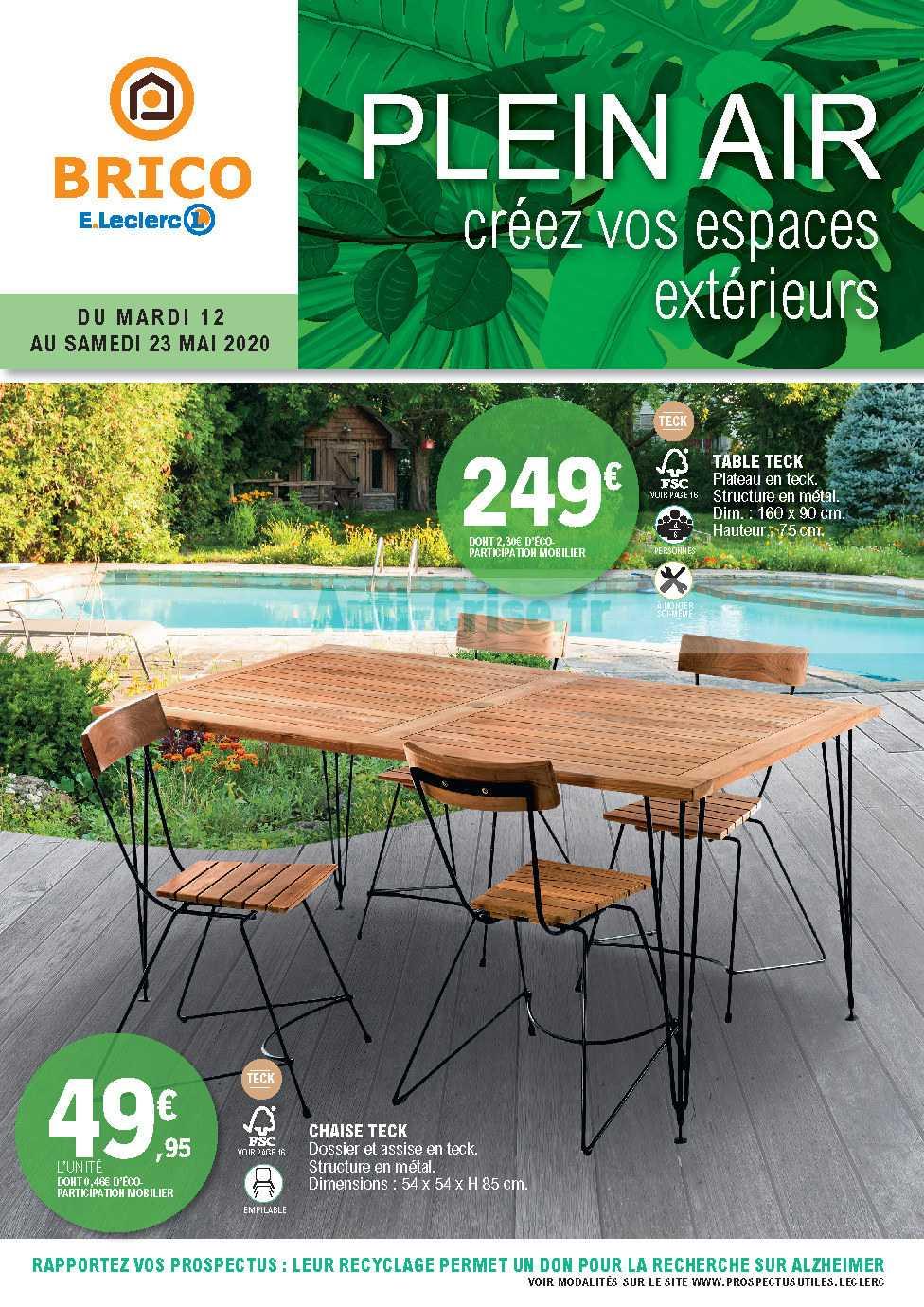Leclerc Local Le Nouveau Catalogue Du 12 Au 23 Mai 2020 Est Disponible Ne Manquez Pas Les Reductions Du Catalogue