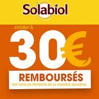 Offre de Remboursement Solabiol : Jusqu'à 30€ Remboursés sur Produits de jardinage