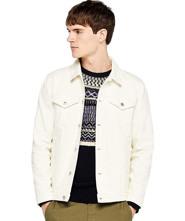 12-15€ le blouson en jeans pour hommes (marque Find)