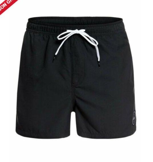 13,99€ ou 16.99€ le boardshort Quiksilver Everyday 15