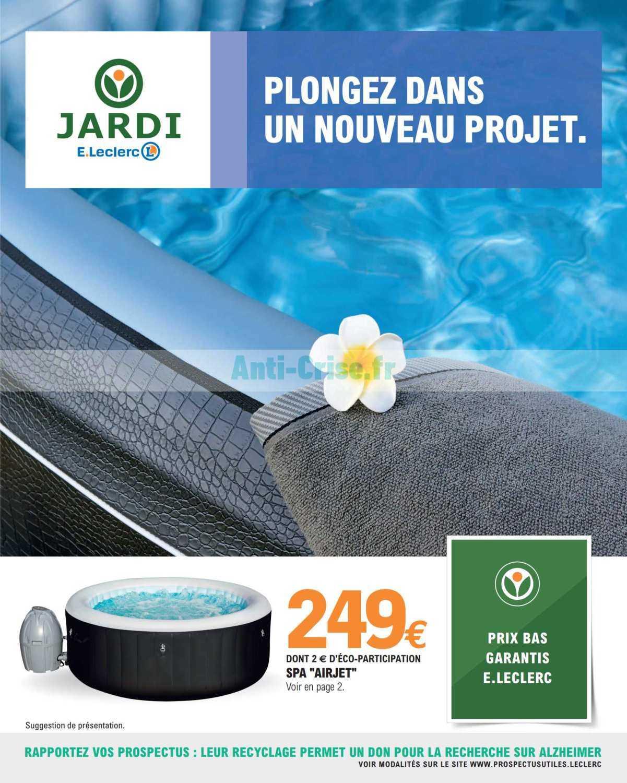 Leclerc Le Nouveau Catalogue Du 26 Mai Au 13 Juin 2020 Est Disponible Les Nouvelles Promos