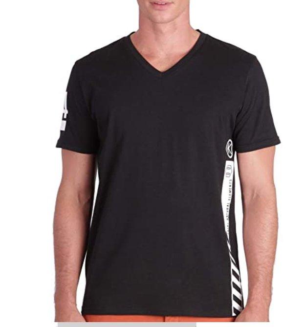 10-12.5€ le tee shirt Kaporal Gilas pour hommes