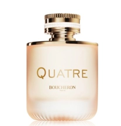 34.9€ EDP Quatre en Rose Boucheron 100ml