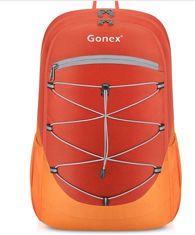 9,99€ le sac à dos Gonex de 25 litres