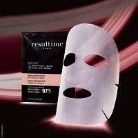 Test de Produit EasyParapharmacie : Masque Anti-âge Express de Resultime