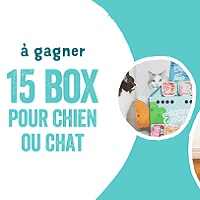 TAS Woopets : 15 Box pour Chien ou Chat Edgard & Cooper à Gagner