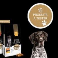Test de Produit ConsoAnimo : Croquettes pour Chien Nutriprotein Proplan