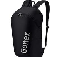 10,99€ le sac à dos pliable GONEX 32 litres