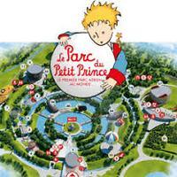 Parc du Petit Prince : billets d'entrées moins chers (12 ,14,5€)