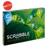 18,39€ le jeu de société du Scrabble