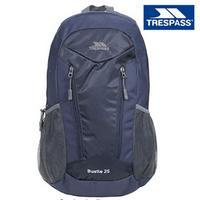 12€ le sac à dos 25 litres de la marque TRESPASS