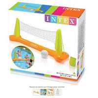 9.49€ le filet de volley gonflable Intex pour piscine