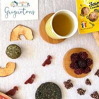 Test de Produit Trnd : Box Gourmande Grignotons