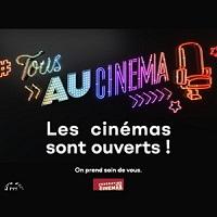 TAS BNP : Places de Cinéma à Gagner
