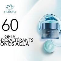 Test de Produit Trust Beauty : Gel Ultra-Désaltérant Chronos Aqua de Natura