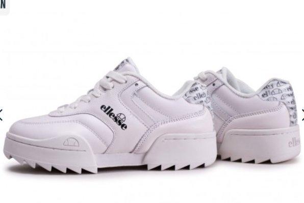 32€ les chaussures ELLESSE PLATIVO femmes