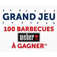 TAS Pastis 51 : 100 Barbecues Weber à Gagner
