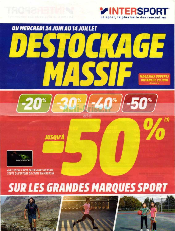 Intersport Coupon