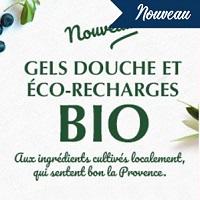 Test de Produit Le Petit Marseillais : Gels Douche Bio