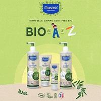 Test de Produit Sampléo : Soins Bio Mustela