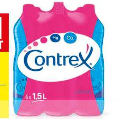 Eau Contrex Carrefour Market (07/07/2020 – 19/07/2020)