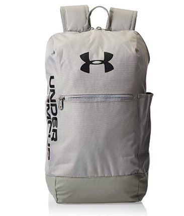 12.99€ le sac à dos Under Armour Patterson