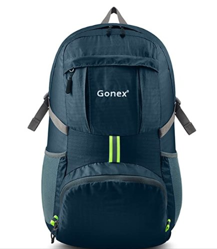 12.99€ le sac à dos GONEX 35 litres