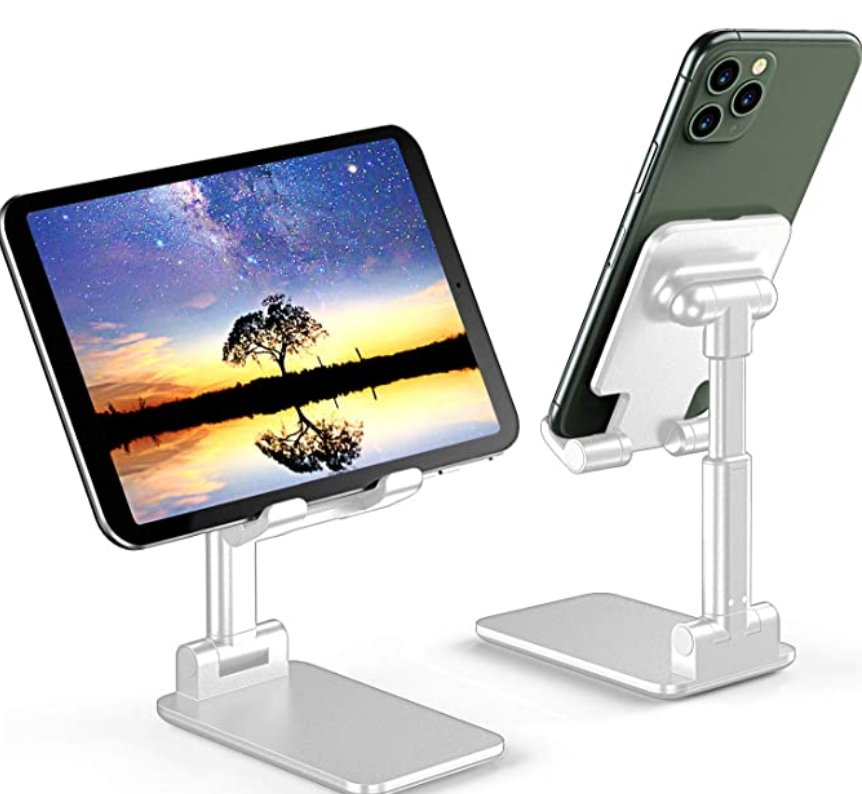 7,64€ le support pour smartphone et tablette