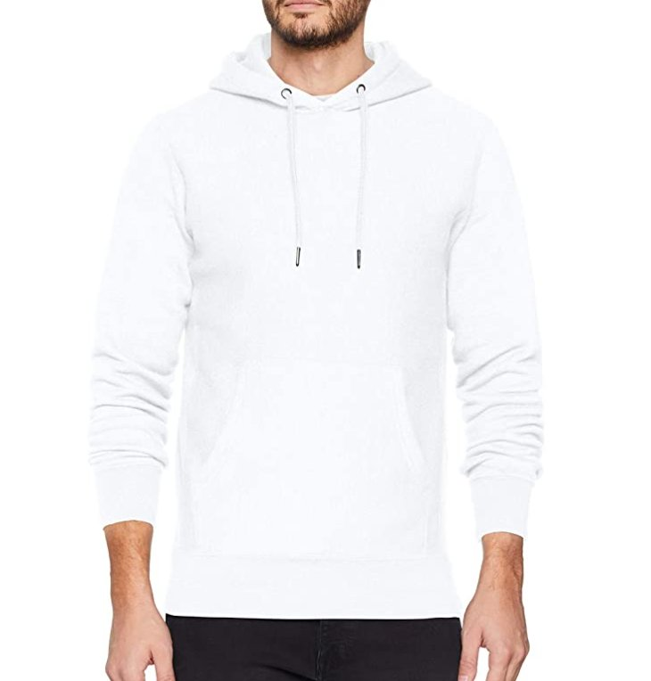 Sweat à capuche Celio à 12.99€