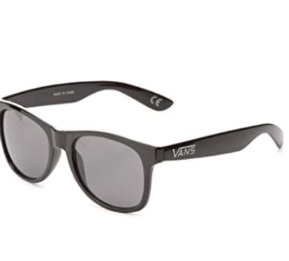 Moins de 10€ la paire de lunettes de soleil VANS M SPICOLI 4