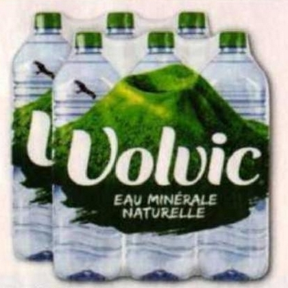 Eau Volvic Netto du 07/07/2020 au 12/07/2020