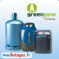 Offre de Remboursement Butagaz : Jusqu'à 15€ Remboursés sur Chauffage GreenGear Favex + Bouteille