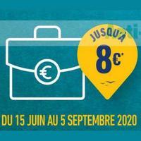 Bureau Vallée : Jusqu'à 8€ en Ramenant votre Ancien Cartable