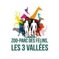 Billets à prix réduit pour le Zoo des 3 vallées – Parc des Felins