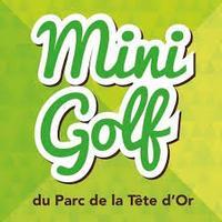 Lyon : billets à prix réduit pour le Mini Golf du Parc de la Tête d'Or