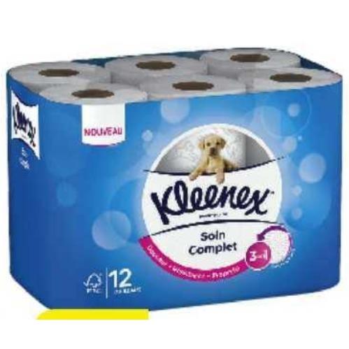 Papier Toilette Kleenex Atac du 01/07/2020 au 06/07/2020