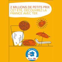 SNCF : Les Petits Prix TER Sud