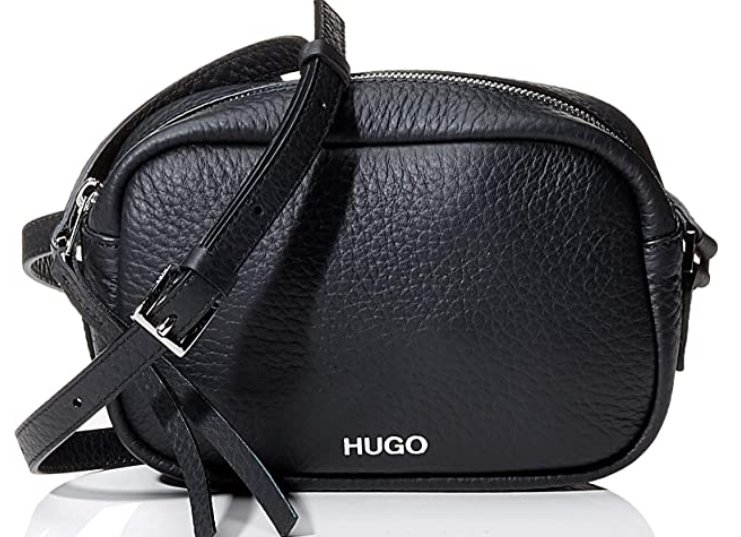69€ le sac bandouliere HUGO BOSS Downtown Crossb-s