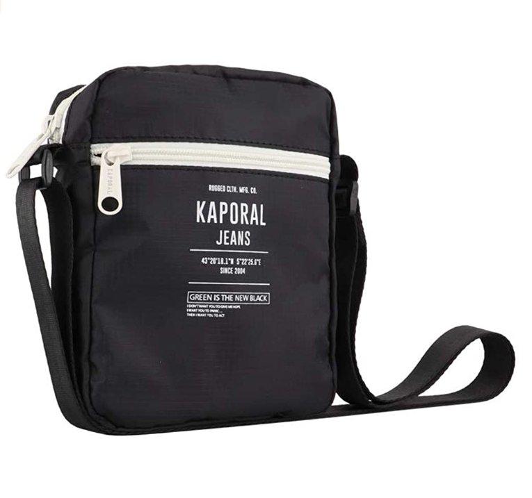 12.5€ la sacoche Kaporal Lamir