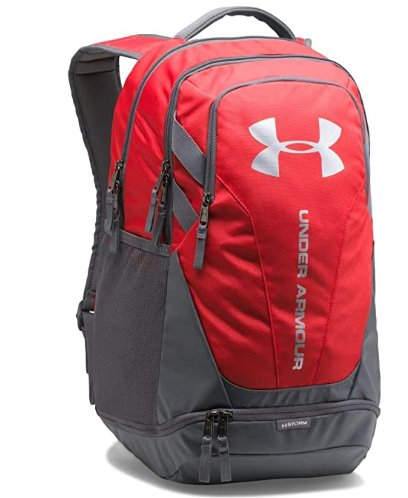 26€ le sac à dos UNDER ARMOUR Hustle 3.0