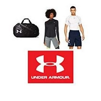 Vente flash Under Armour … jusqu'à 50% de réduction