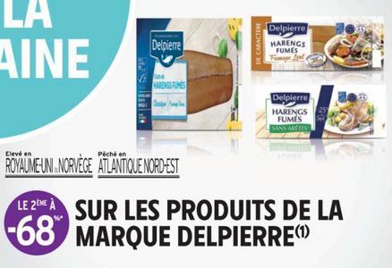 Poissons Delpierre Chez Intermarche 06 10 11 10 Catalogues Promos Bons Plans Economisez Anti Crise Fr