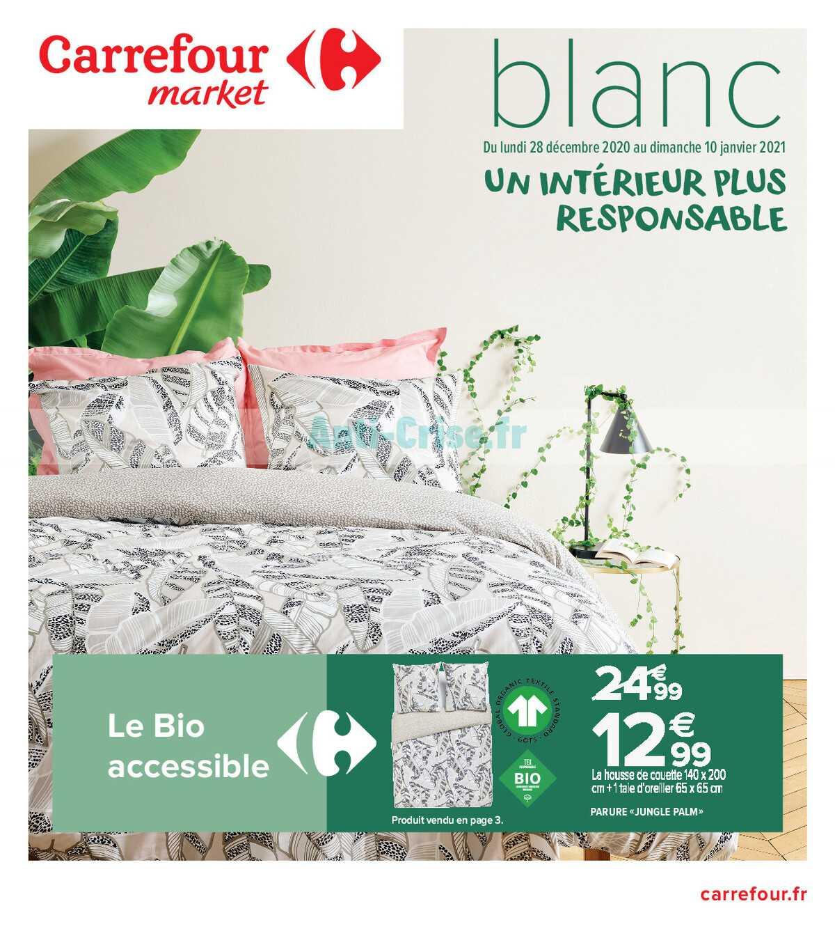 Carrefour Market Le Nouveau Catalogue Du 28 Decembre 2020 Au 10 Janvier 2021 Est Disponible Voici Les Dernieres Promos A Ne Pas Manquer
