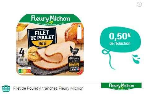 Anti Crise Fr Fleury Michon 1 50 De Reduction Jusqu Au 31 12 2021 Bon De Reduction A Imprimer Sur Envie De Bien Manger Fleury Michon 1 50 De Reduction Jusqu Au 31 12 2021 Bon De Reduction