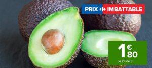 Carrefour et Carrefour Market : Prix Imbattable (14/09 - 16/09)